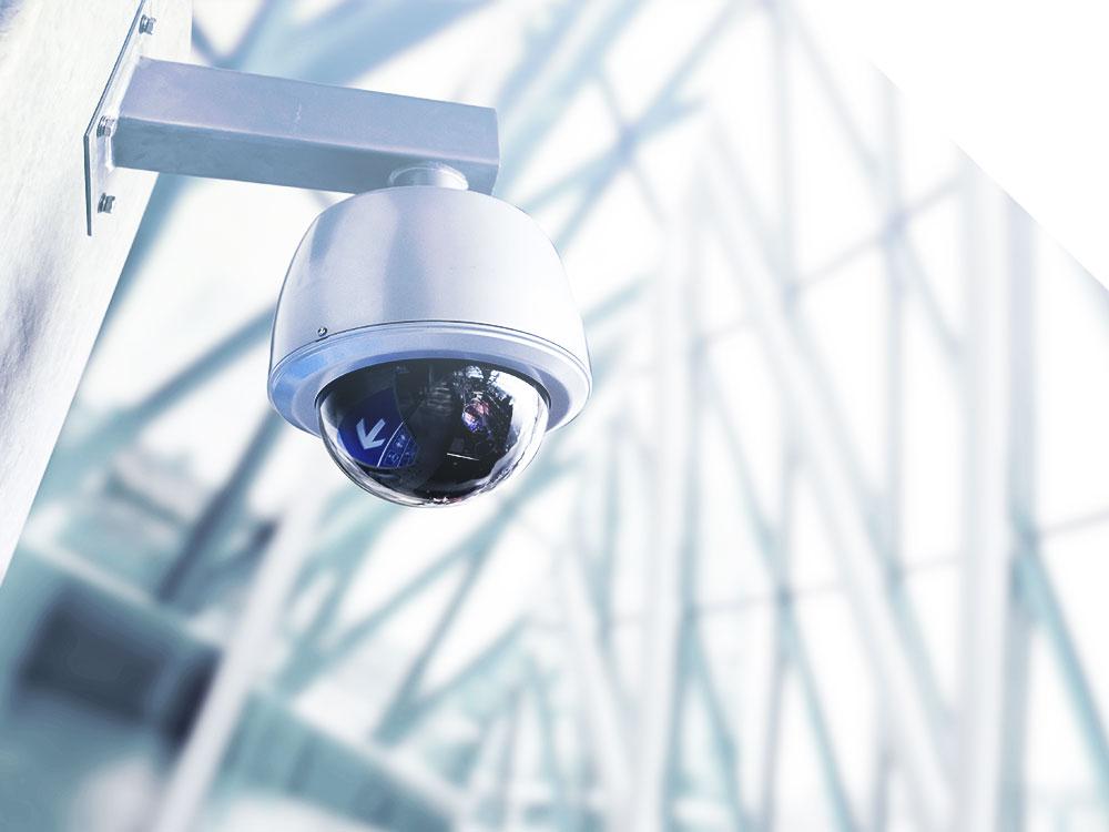Grundpaket CCTV