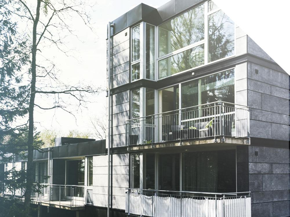 Stor villa
