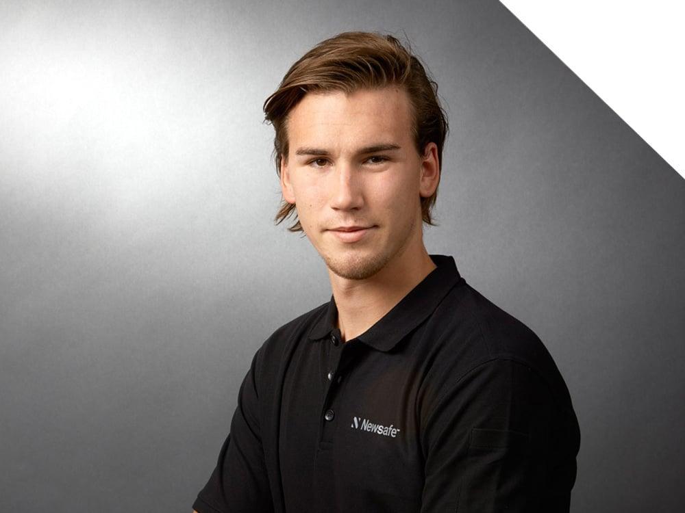 Christoffer Rensvik